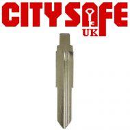 10 x KeyDIY SZ11 Key Blades (SU17)