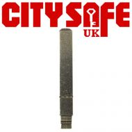 10 x KeyDIY VA2/VA6 Key Blades (PG33)