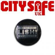 KeyDIY Genuine Lishi Badge For Key Remotes