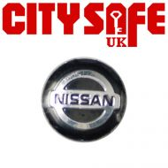 KeyDIY Nissan Badge For Key Remotes