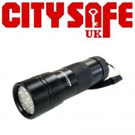 Genuine Lishi Night Vision UV Torch