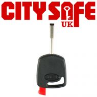 Keyline Car Key Pod FO21 with T3 Chip