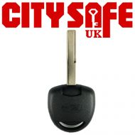 Keyline Car Key Pod HU43 with T5 Chip