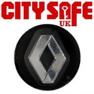 KeyDIY Renault Badge For Key Remotes
