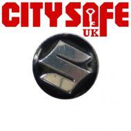 KeyDIY Suzuki Badge For Key Remotes