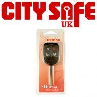 Keyline Ford HU101 Remote Key - RFD100