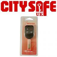 Keyline Ford Tibbe Remote Key