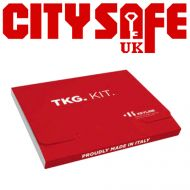 Keyline TKG Cloning Kit - Toyota 80 bit 'G' Chip Software - Including 1 TKG Electronic Head free of Charge