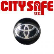 KeyDIY Toyota Badge For Key Remotes
