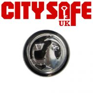 KeyDIY Vauxhall Badge For Key Remotes