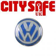 KeyDIY VW Badge For Key Remotes
