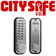 2210 Mortice Deadbolt Digital Lock