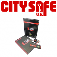 New and Updated Complete Genuine Lishi User Guide & Training Manual Kit