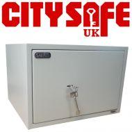Salvus Monza 1 Safe - Key Locking