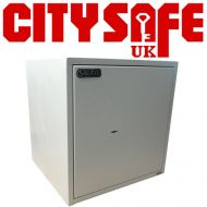 Salvus Monza 2 Safe - Key Locking