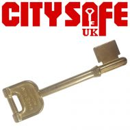 Genuine 6 Lever Mortice Lock Key Blank
