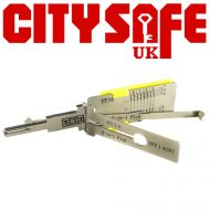 Genuine Lishi Night Vision HY16 (HYN14) 2 in 1 Pick and Decoder