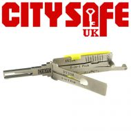 Genuine Lishi Night Vision HY20R (HYN17R, HY21S) 2 in 1 Pick and Decoder