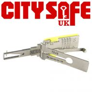 Genuine Lishi Night Vision TOY2 2 in 1 Pick and Decoder