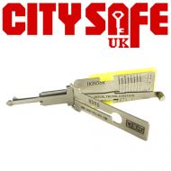 Genuine Lishi Night Vision HON58R 3 in 1 Pick and Decoder