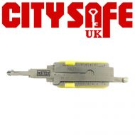 Genuine Lishi Night Vision NSN11 3 in 1 Pick and Decoder