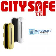 Nanocoast Identity Card Slots