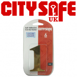 CitySafe Self-Adhesive Numerals - Retail Packed