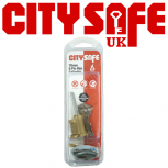 CitySafe Rim Cylinders - Retail Packed