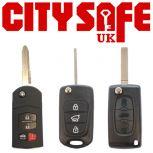 Repair Flip Keys