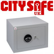 Sistec EM 0 Grade 1 Safe - Key Locking