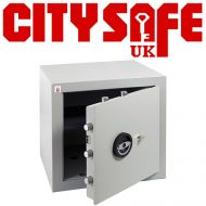 Sistec EM 2 Grade 1 Safe - Key Locking