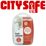 CitySafe Sash Jammers - Retail Packed