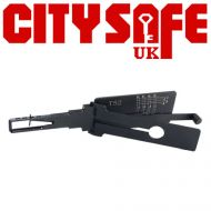 Genuine Lishi T3 TOY2 2 in 1 Pick and Decoder