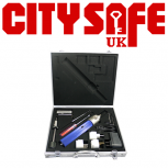 Domestic Locksmith Tools