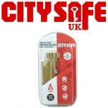 CitySafe TL Standard Security Cylinders - Retail Packed