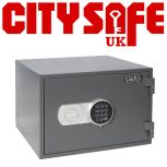 Salvus Torino Safes - 1 Hour Fire Rated