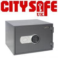 Salvus Torino 1 Safe - Electronic