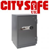 Salvus Torino 3 Safe - Electronic