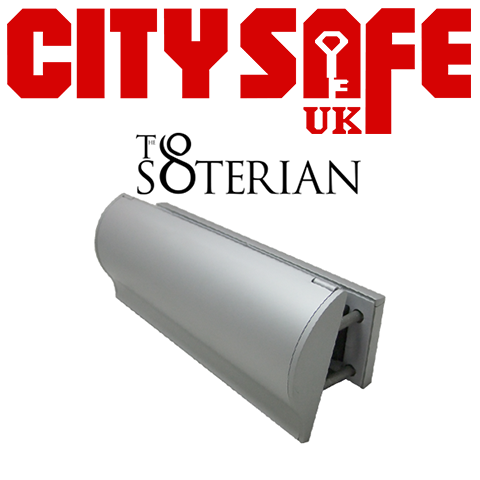 The Soterian TS008 Letterplate - Internal Frame
