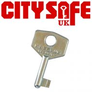 Spare Window Restrictor Key