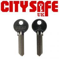 Genuine UAP Universal Key Blank