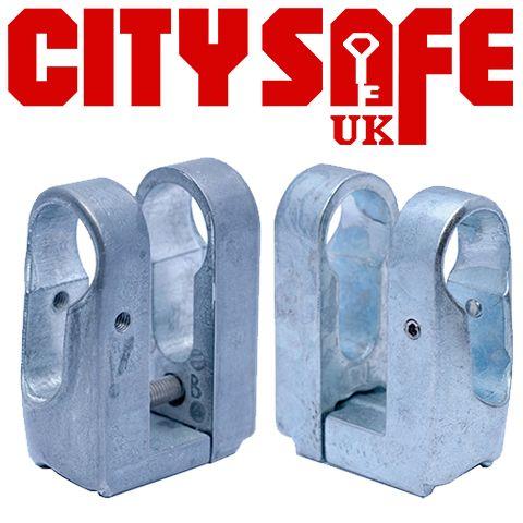 Cylinder Guards