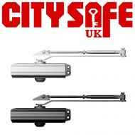 Size 3 Fire Resistant Door Closers