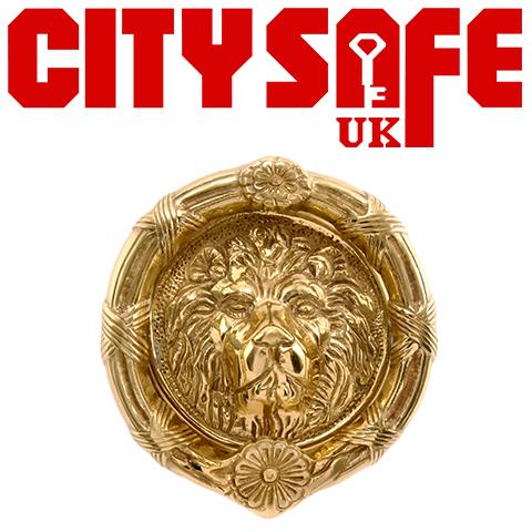 Lions Head Door Knockers Click To Enlarge